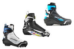 Salomon schoen | Free skate